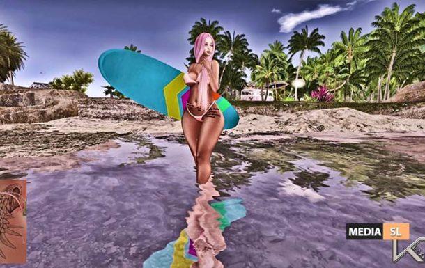 miss Surf  – BLOG