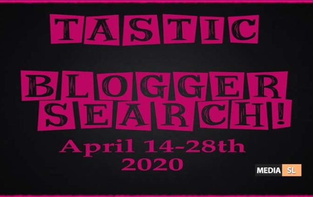 Blogger Search! – BLOG