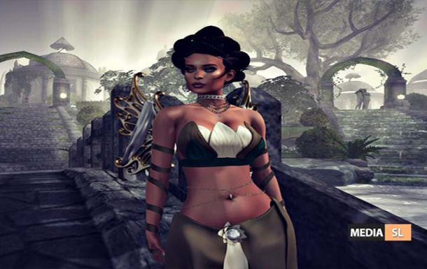 Fantasy Faire 2020  – BLOG