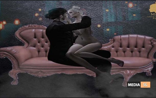 Amour – MDC Pose – NEW