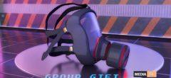 """""""TD""""Antivirus Mask -19 – Gift"""
