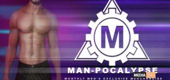 Manpocalypse Event – June  2020