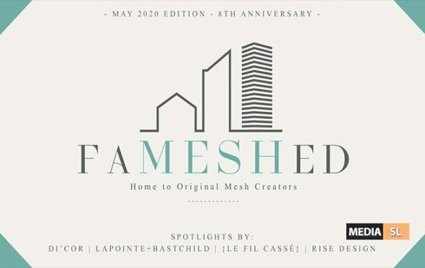 FaMESHed Event– June 2020