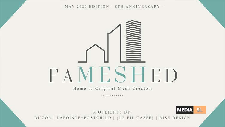 FaMESHed Event– August 2020