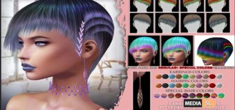 Hair Talia – NEW