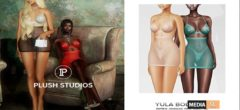 Yula Body Set – NEW