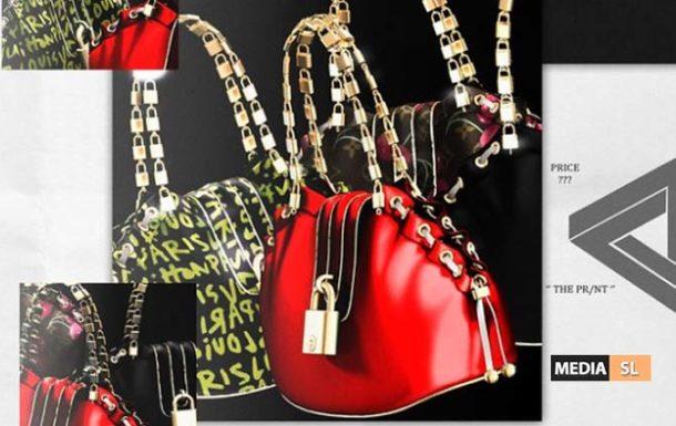 Linx Birkin Bag – NEW
