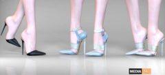 Kasslina Heels – NEW