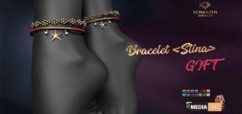 Romazin – Bracelet – Gift