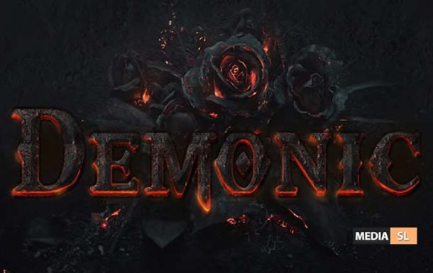 Demonic  DJ – JOB