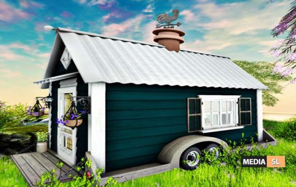 Tiny House Cottage – BLOG