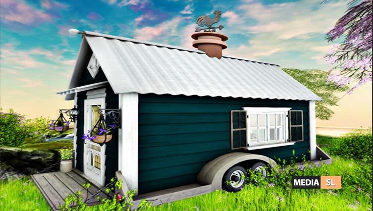 Tiny House Cottage – BLOG
