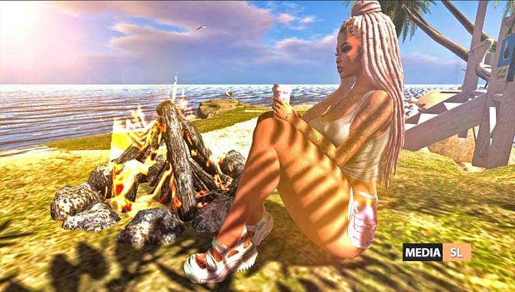 beach and chill! – BLOG