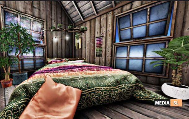Boho Bedroom – BLOG