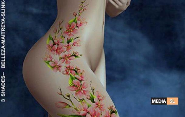 ALICE Tattoo – NEW