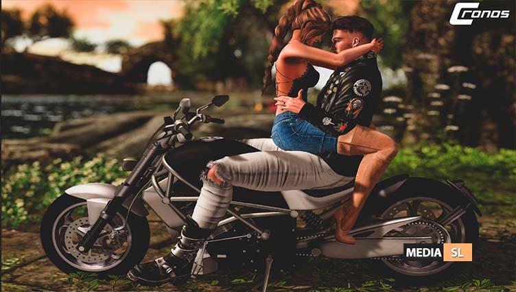 My Love Moto EXCLUSIVE  – NEW