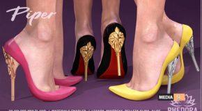 Piper Heels ♥ – NEW