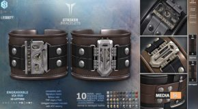 Striker Bracelets – NEW MEN