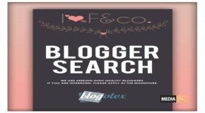 [I<3F] & co. - Bloggersearch  - JOB