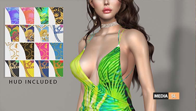 Summer Dress – NEW