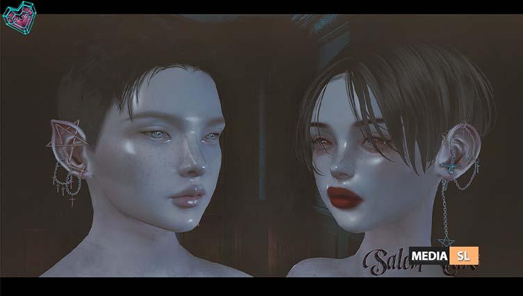ASURA. Salem Ears Unisex – NEW