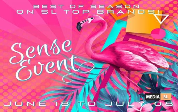 Sense Event – June 2020