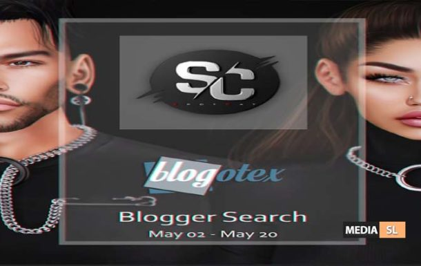 Blogotex SpotCat – BLOG