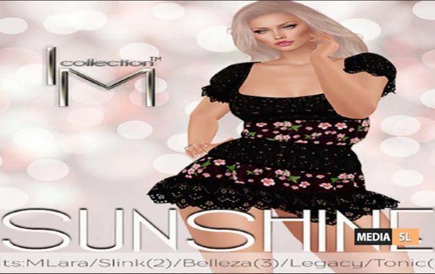 I.M.C. Sunshine ad – NEW