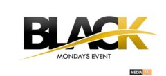 Black Mondays – May 25 – Sale