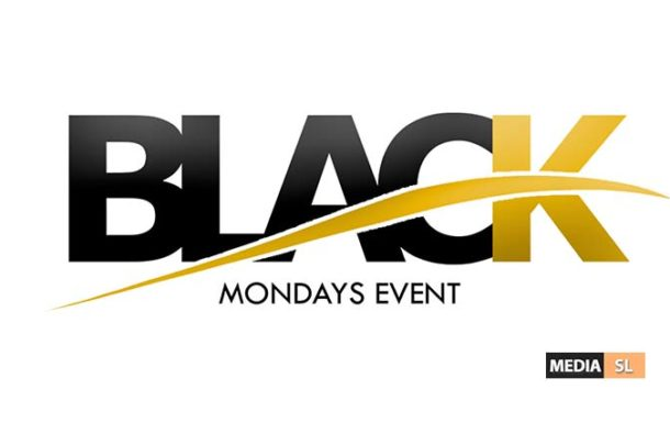 Black Mondays – July 13 – Sale