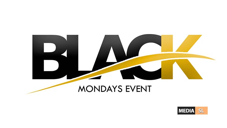 Black Mondays – June 22 – Sale