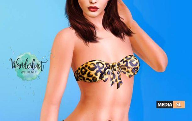 NX-Nardcotix Robyn Bikini  – Sale