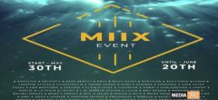 MIIX EVENT – May – June 2020