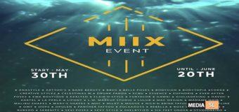 MIIX EVENT – May – June 2020