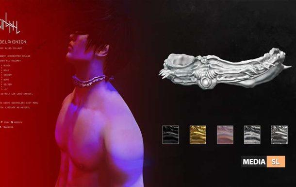 cinphul // deliphinion @ XXX Event  – NEW MEN