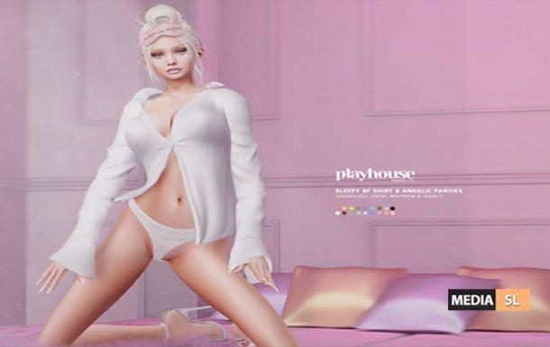 Playhouse – @ Tlalli  – NEW