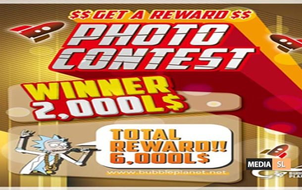 PHOTO CONTEST!!  – BLOG