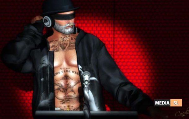 Dj Moushou  (cocolinox.decuir) – DJ