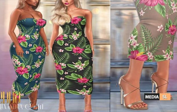 Alexandra Outfit – NEW