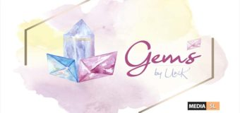 Gems by. UniK– September 2020