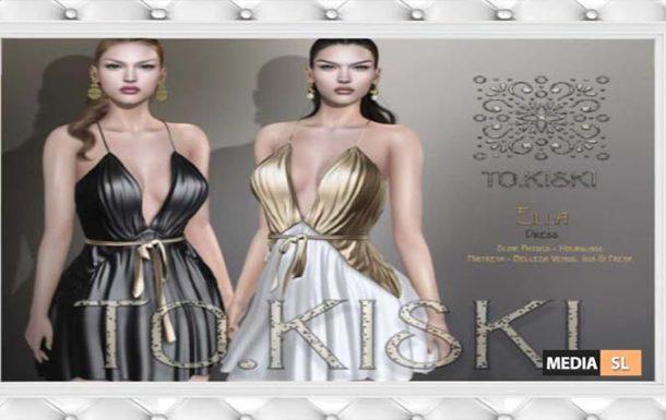 TO.KISKI @ Sense Event – NEW