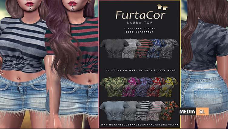 FURTACOR – @ eBento Event – NEW DECOR