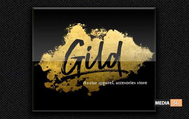 Gild -Main store– – Shop