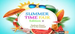 Summer Time Fair – June 2020