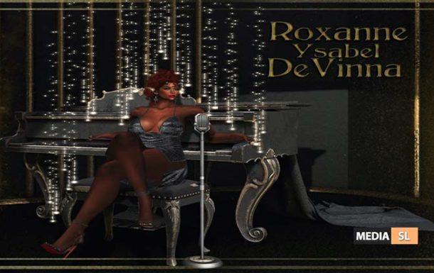 Roxanne DeVinna – Performer