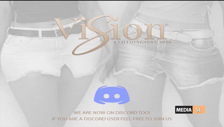 ViSion Discord – Shop