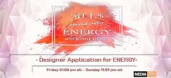 Designer Application for ENERGY – APPLI