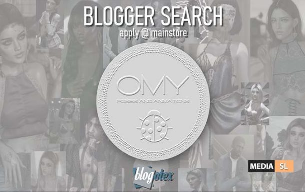 OMY Blogger Search – BLOG