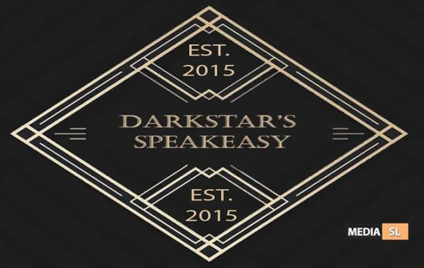 Darkstar's Speakeasy – Club