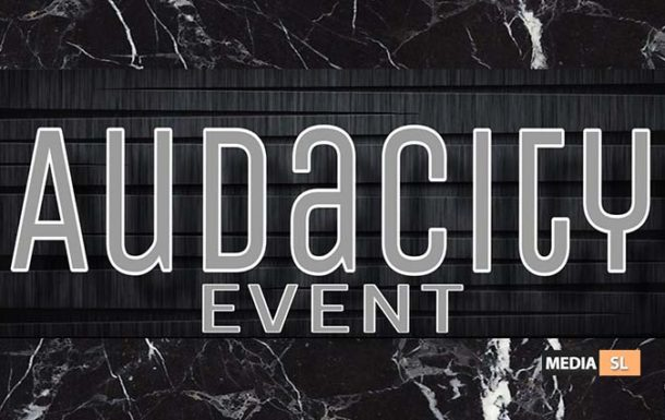 Audacity Event – August 2020